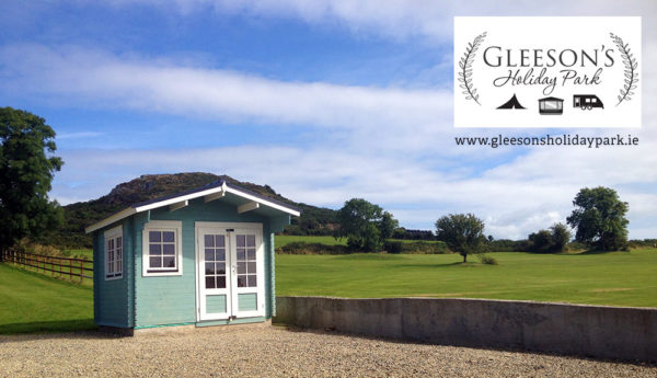 Gleeson's Holiday Park, Co. Wicklow.