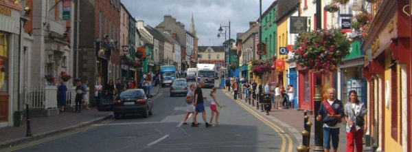 Things to do in Arklow, Co. Wicklow.