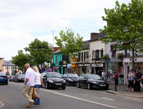 Things to do in Gorey Wexford