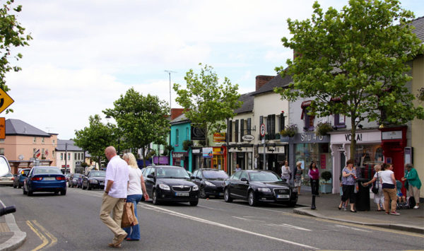 Things to do in Gorey, Co. Wexford - Gleeson's Holiday Park, Clogga.